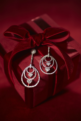 Diamond Earrings - Molina Fine Jewelers